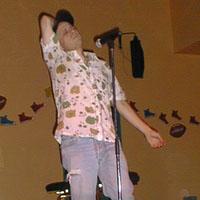 Bobcat Goldthwait 1998